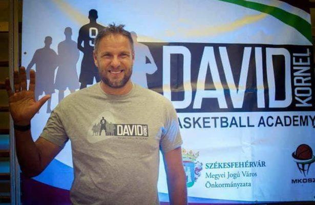 Dávid Kornél