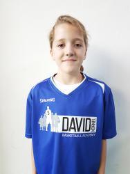 Dávid Emese
